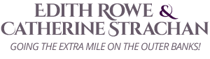 Edith Rowe and Catherine Strachan Logo